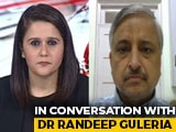 Video : Why Is India Experiencing Spike In COVID-19 Cases?  Dr Randeep Guleria Explains
