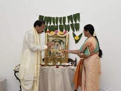उप राष्ट्रपति वेंकैया नायडू बोले, 'अयोध्या में राम मंदिर का निर्माण धार्मिक मामले से कहीं अधिक..'
