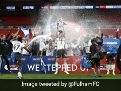 Fulham Beat Brentford In Championship Play-Off Final To Earn Premier League Promotion