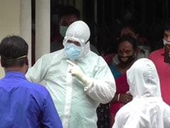 PPE किट पहनकर Covid केयर सेंटर में जा घुसे BJP विधायक, केस हुआ दर्ज