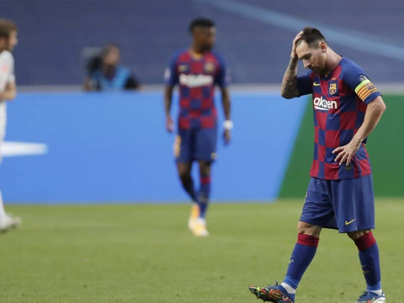 Champions League: Lionel Messi, Cristiano Ronaldo To Miss Semi-Finals For First Time In 15 years