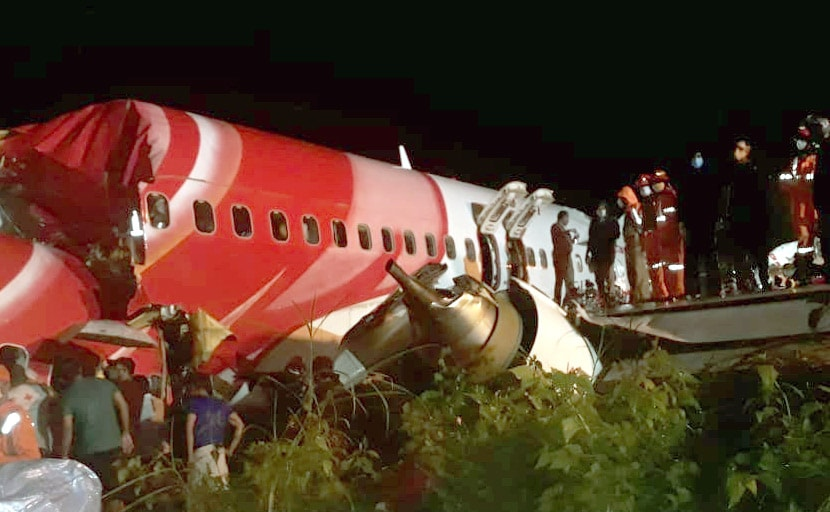 Air India Pilot Unions Seek Meeting With Aviation Minister Over Flight Safety
