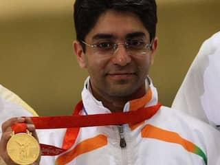 On This Day In 2008, Abhinav Bindra Became First Indian To Win Olympic Gold