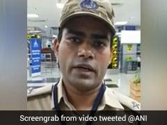 कोझिकोड विमान हादसा: ड्यूटी पर तैनात ASI ने बताया आंखों देखा हाल, कहा....