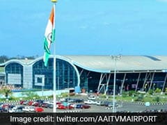 "Kerala Chief Minister Against ""Unilateral"" Airport Move, Writes To PM"