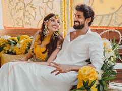 Rana Daggubati And Miheeka Bajaj's Wedding Diaries: Akshay Kumar, Shruti Haasan, Amala Paul, Bipasha Basu And Other Celebs Wish The Couple