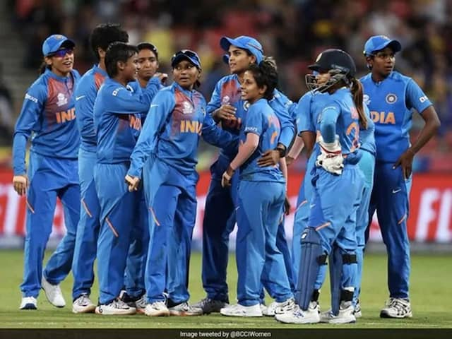 Shantha Rangaswamy Hopes Exhibition Games In UAE Will Lead To Womens IPL