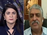 Video: Nandan Nilekani On Balance Between Work From Home And Work From Office