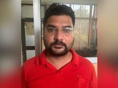 दिल्ली : पोंजी स्कीम के जरिए लोगों से करोड़ों की ठगी करने वाला गिरफ्तार