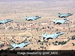 अक्टूबर में नई एयर डिफेंस कमांड की घोषणा कर सकता है रक्षा मंत्रालय: रिपोर्ट