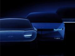 Hyundai Motor Announces Ioniq Brand Dedicated to EVs; To Launch 3 New Models