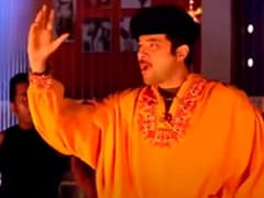 Here's How Anil Kapoor Marked 21 Years Of <i>Taal</i>