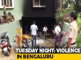 Video : 3 Killed In Police Firing In Bengaluru Amid Violence Over Facebook Post