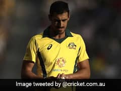 """Very Much Up In The Air"": Mitchell Starc On Australias Tour Of England"