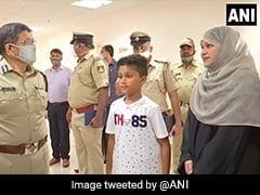 बेंगलुरु पुलिस ने एक दिन में सॉल्व किया 11 साल के बच्चे की किडनैपिंग का केस