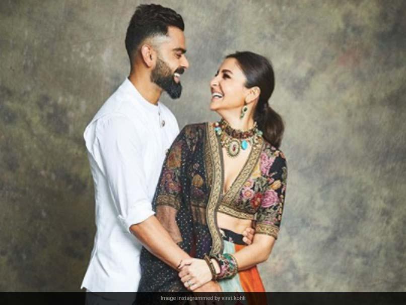 Anushka Sharma and Virat Kohli are having a baby