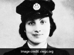 World War II Spy First Indian-Origin Woman To Get Memorial Plaque In London