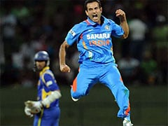 Irfan Pathan To Play For Kandy Tuskers In Lanka Premier League