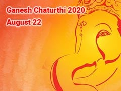 Ganesh Chaturthi 2020: See Pics Of Preparations Across The Country