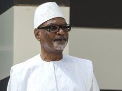 Mali President Announces Resignation On State TV After Military Coup