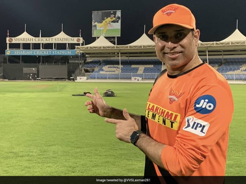 """Rushing Like A Desert Storm"": VVS Laxman Recalls Sachin Tendulkars Sharjah Knocks, Tendulkar Replies"