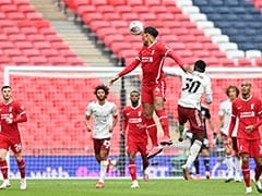 """Virgil Van Dijk Says Penalty Shootouts Are Like """"Lottery"""", Urges Liverpool Not To ''Panic'' After Community Shield Loss"""