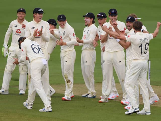 England vs Pakistan 2nd Test Highlights: England On Top After Rain Dominates Opening Days Play