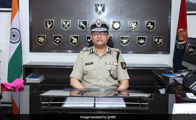 Pakistan Effectively Using Drones For Smuggling, Surveillance: BSF Chief