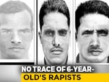 Video : 6-Year-Old Raped In UP, No Arrests 4 Days On, Cops Release Sketches