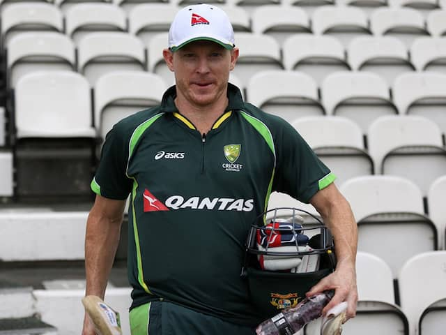 Former Australia Opener Chris Rogers Appointed Victoria Head Coach