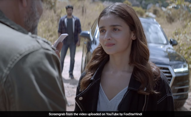 Why The Internet Is Hitting 'Dislike' On Alia Bhatt's Sadak 2 Trailer