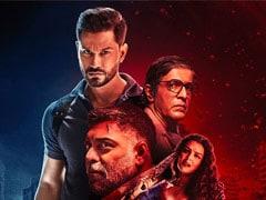 Review: Abhay 2 Is Bingeworthy, Elevated By Kunal Kemmu's Star Turn