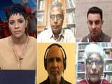 Video : Former UPA Ministers Vs Team Rahul Gandhi: Congress' New Crisis?
