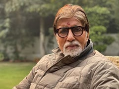 """Amitabh Bachchan Is Back Home But His Heart Is Still In The Hospital: """"Feeling Bad For Abhishek"""""""
