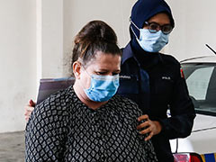 """Miss Him Terribly"": UK Woman Jailed For Stabbing Husband To Death In Malaysia"