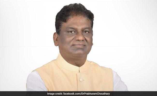 Madhya Pradesh Health Minister Prabhuram Choudhary Tests Positive For Coronavirus