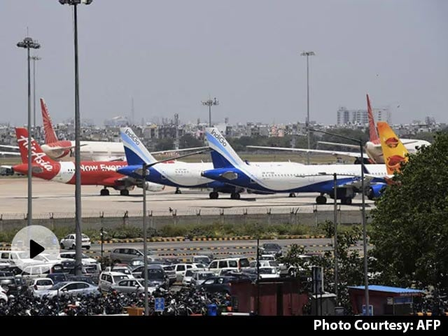 Adani Group Takes Over Lucknow Airport Operations