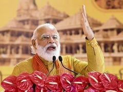 """Will PM Be Quarantined?"" Sena As Ram Temple Trust Head Tests Covid +Ve"