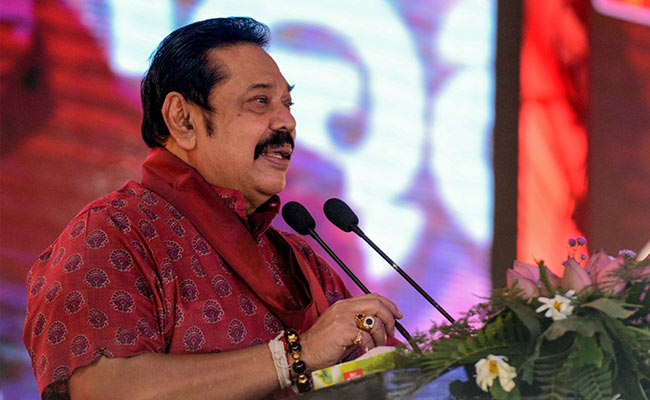 Counting Begins In Sri Lankan Polls, Mahinda Rajapaksa's Party Favourites