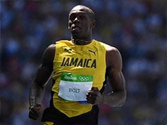 Sprint King Usain Bolt Tests Positive For Coronavirus: Report