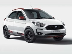 Ford Freestyle Flair Vs Ford Freestyle: What's Different?