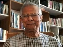 Nobel Laureate And Magsaysay Awardee Muhammad Yunus On Redesigning Economic Process And Building Rural Independent Economy
