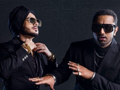 Seen Yo! Yo! Honey Singh And Singhsta's <i>Billo Tu Agg</i> Yet?