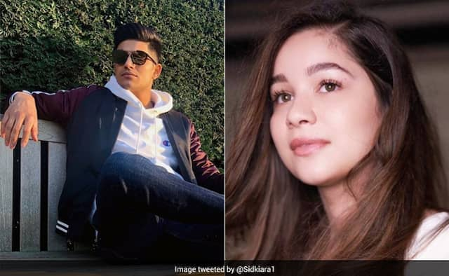 Shubman Gill, Sara Tendulkar use same caption on Instagram post, Hardik pandya bhabhi Comment on it