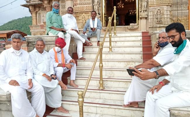 अज्ञात जगह के लिए रवाना हुए गुजरात आए राजस्थान BJP के 6 विधायक, भाजपा नेता बोले- मुझे कोई जानकारी नहीं