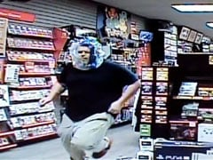 Caught On Camera: Hilarious Robbery Fails That Will Leave You In Splits