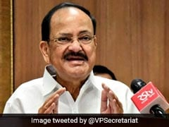 India's Concept Of Self-Reliance About Being Significant Partner In Global Welfare: Vice President
