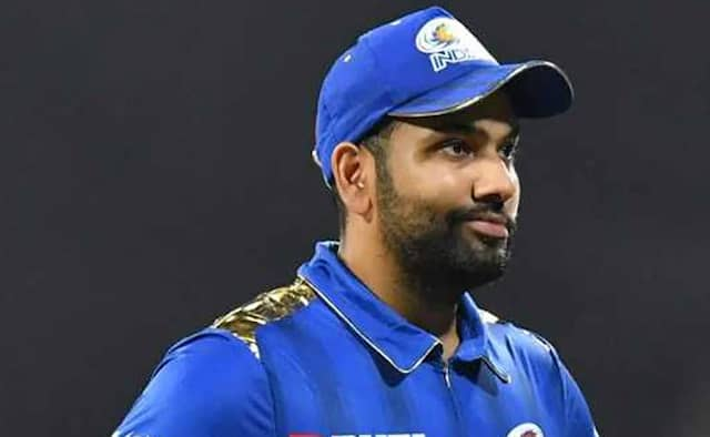 Rohit Sharma Reacts After Suresh Raina Calls Him 'Next MS Dhoni' Of Indian Cricket Team watch video