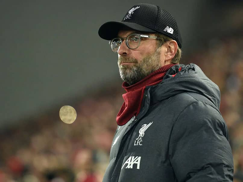 Jurgen Klopp Could Quit Football After Liverpool Stint