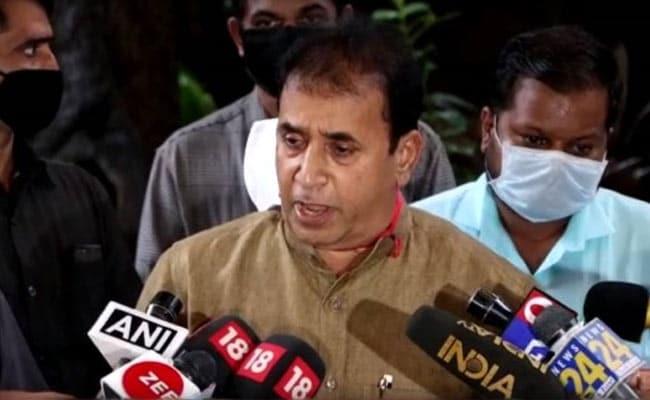 'Filing Defamation': Maharashtra Home Minister On Sacked Cop's Letter